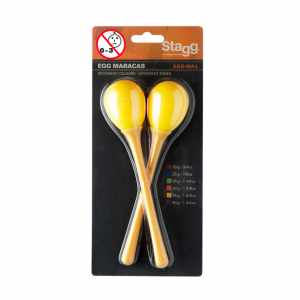 """CARLSBRO CSD500 8-piece dual-zone electronic drum kit, with 5 drums (8"""" snare), 3 cymbals, hi-hat and bass pedal CARLSBRO - 1"""