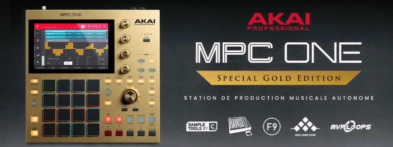 With the MPC, all the expected features are directly at your fingertips, perfectly positioned to improve the maximum comfort of Use and avoid inconsistencies in the workflow of a DJ at all costs.