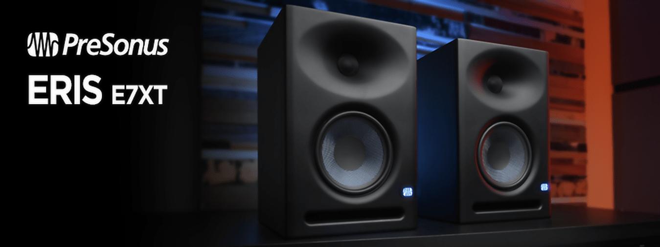 Der speziell gewebte Boomer hat immer noch die Eris-Sound-Signatur, klar und präzise, mit viel Schlagkraft und ohne Annäherung.